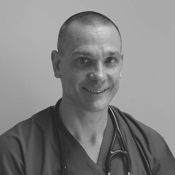 dr matthew griffiths